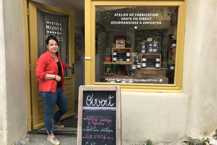elsa anterieux mystere mijote epicerie nimes 14 rue agau