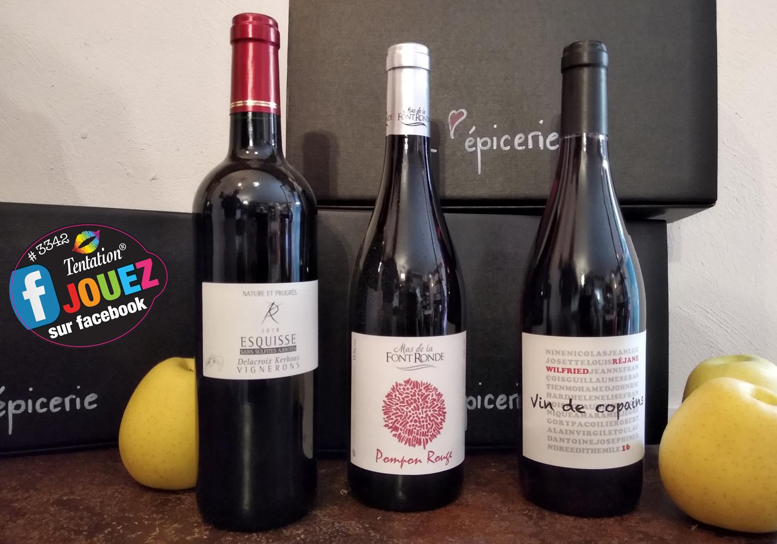 banniere-vins-bio-jeu-pomme-tentation-nouvelle-recolte-epicerie-nimes