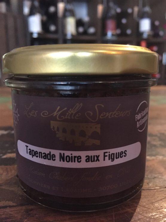 tapenade-noire-figuemille-senteurs-semaine-epicerie-nimes-10-mars